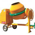 Concrete Mixer Large (Petrol)