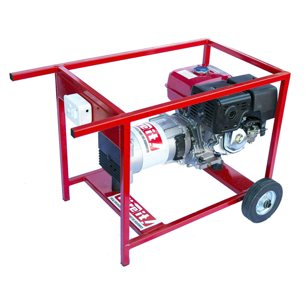 Generator 5.5 KVA