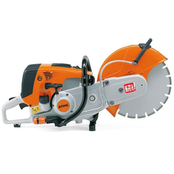 Power Cutter 2-stroke