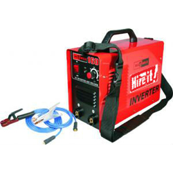 Welder Electric oil/inverter