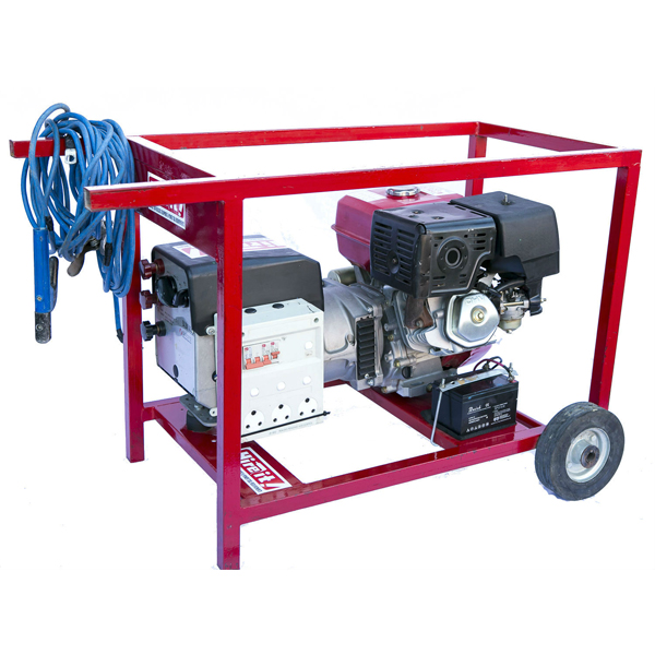 Generators & Welding | Hire-it