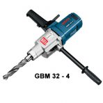 Drill Slow Speed Heavy Duty Bosch GBM32/34