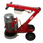Floor Grinder Electric Direct Drive 250mm