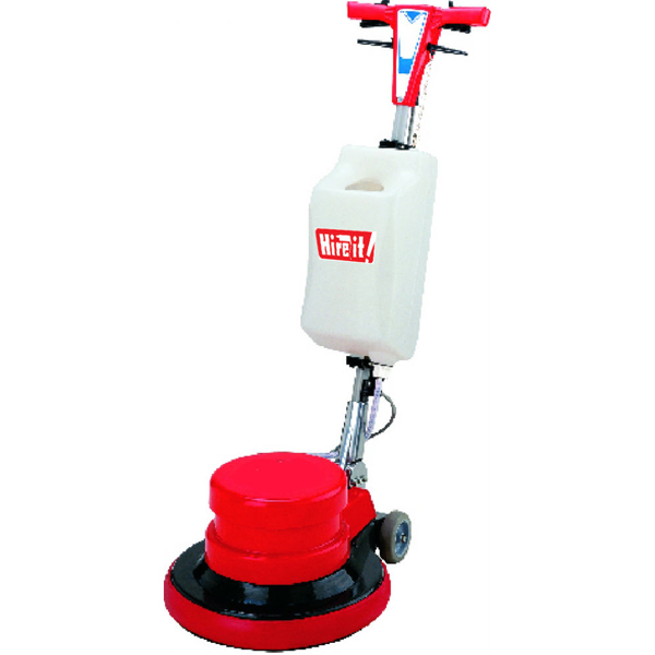 Floor Polisher Electric (Pads available extra)