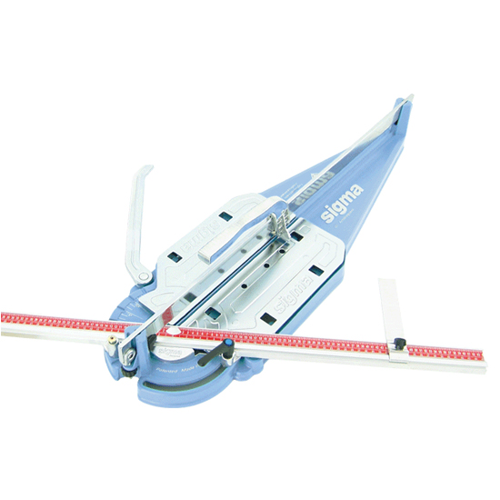 Tile Cutter Manual 900mm Sigma Hire It