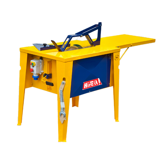 Table Wood Saw