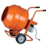 Concrete Mixer Small (Electric)