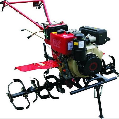 Plough / Tiller / Rotavator Hand Held Diesel
