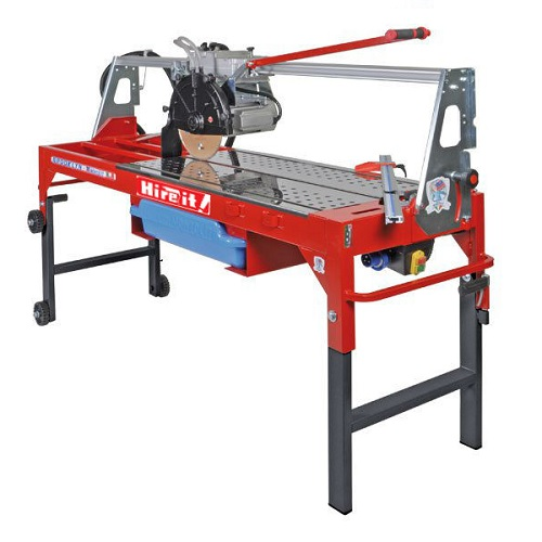 Tile Cutter Electric Standing Table 1.63m