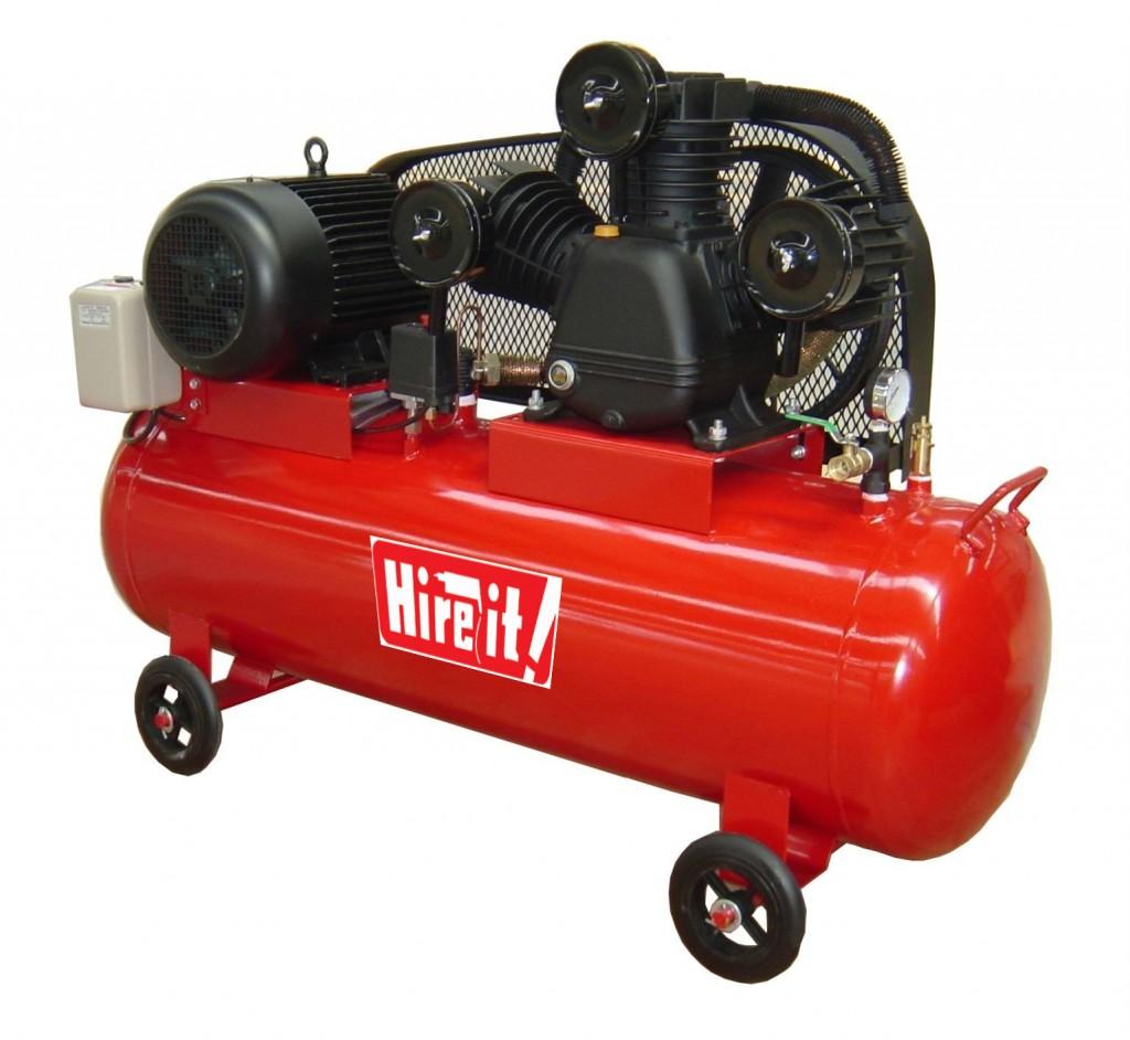 Compressor 100L