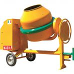 Concrete Mixer Large (Petrol)