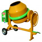 Concrete Mixer Large (Electric)