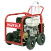 High Pressure Washer Petrol incl hosepipe/lead/choice of nozzle