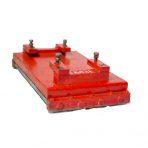 Brick Roller attachment