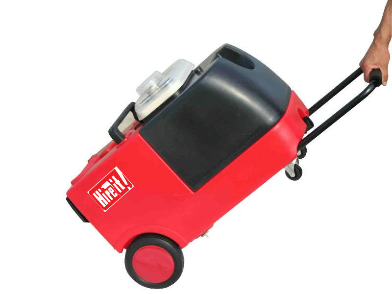 Carpet/Upholstery Cleaner (including all attachments)