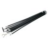 Drain Rods incl fittings