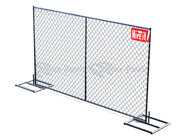 Fencing Panels 3mx1.8m (per week)