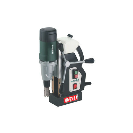 Magnetic Base Drill Mag 32