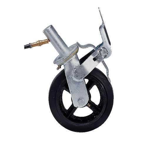 Scaffold Castor Wheels / set of 4