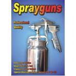 Spraygun
