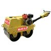 Compactor Double Drum Roller 600mm walk behind