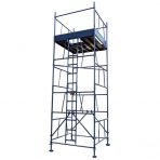 Quicklock Scaffolding Frames 900mm, 1.5m, 2.1m