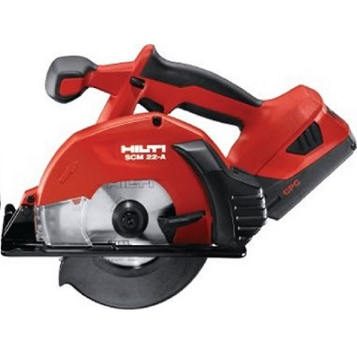 Metal Cutting Saw Hilti SCM22 Cordless