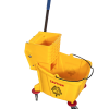 Single Bucket Wringer Trolley 32 L