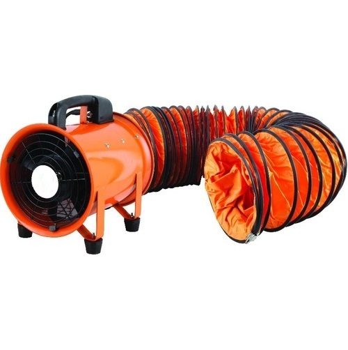 "12"" Blower with 15m Ducting"