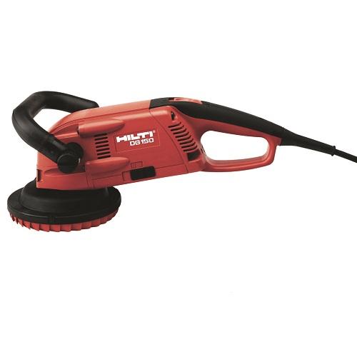 Concrete Grinder HILTI DG 150 – Call Parow Branch for this specialized item.