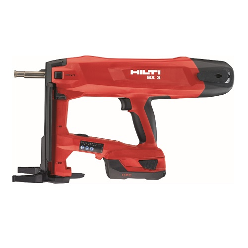 Nail Gun HILTI Cordless Fastening Tool BX 3-L 02 NEW Battery-Actuated! (Call Athlone & Bellville Branch)