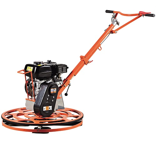 Power Float Petrol Edger (600mm)