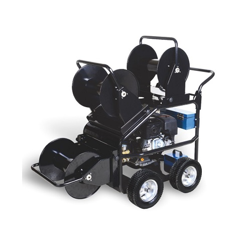 High Pressure Sewer/Drain Jetter Cleaner (Available at Hire-It PAROW Branch)